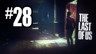 The Last of Us Gameplay Walkthrough - Part 28 - GONE MISSING!! (PS3 Gameplay HD)