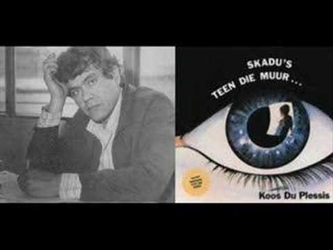 Koos Du Plessis - Sprokie Vir N Stadskind