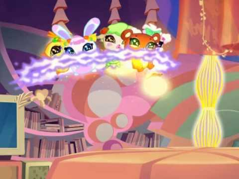Winx Club Season 4 Episode 16