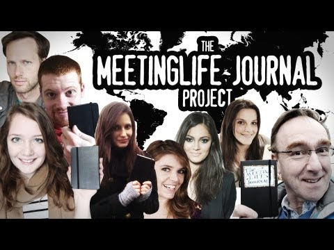 The MeetingLife Journal around Europe.
