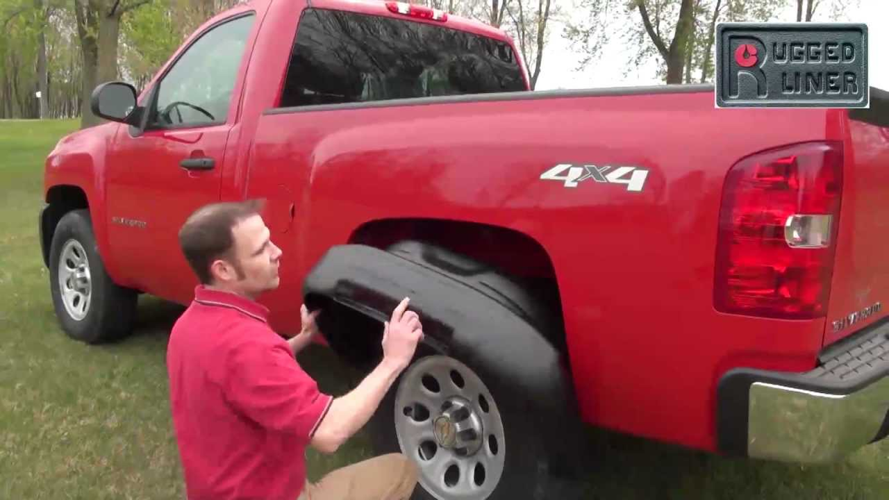 Chevy 3500 Truck Chevy & GMC Models WWC07 & WWGMC07 - YouTube