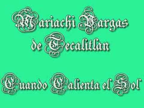 el mariachi lyrics: