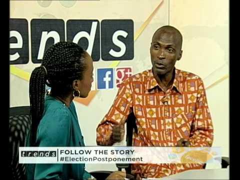 TRENDS EP 50 - NIGERIA ELECTION POSTPONEMENT | TVC NEWS