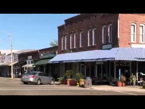 Historic Apalachicola