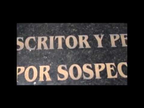 Gringo Viejo reportaje de Sierra Mojada Coahuila