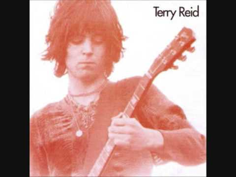 Terry Reid - To Be Treated