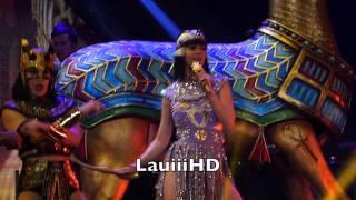 Katy Perry Video - Katy Perry - Dark Horse - Live in Helsinki, Finland 18.3.2015 Full HD