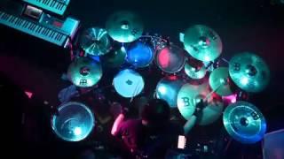 DIRK VERBEUREN - DrumCam (SOILWORK)