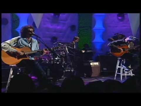 Soda Stereo - Pasos (MTV Unplugged)