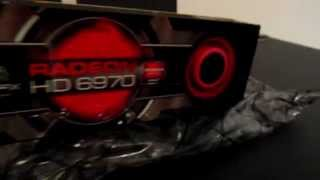 XFX Radeon HD 6970 2GB GDDR5
