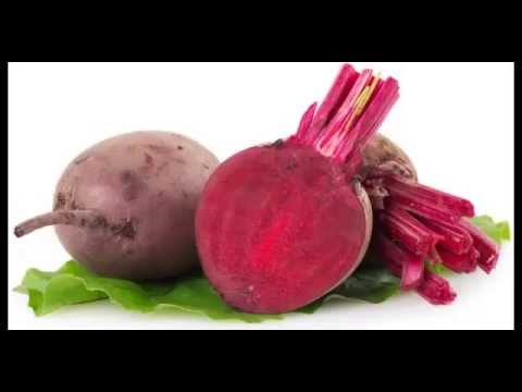 Beetroot Vegetable & its health Benefits