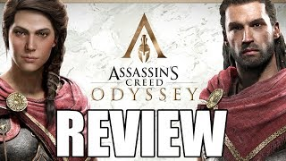 Assassin's Creed Odyssey Review - The Final Verdict