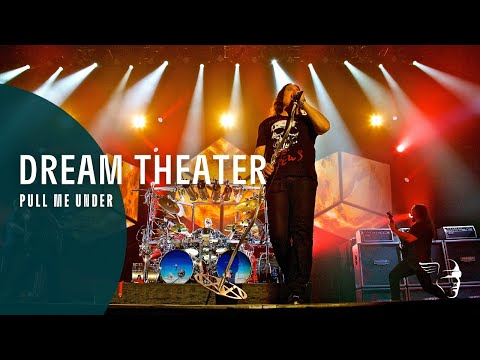 Dream Theater - Pull Me Under (live At Luna Park) video