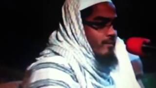 Bangla waz, Moulana Hafizur Rahman siddiqee