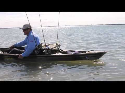 Native TV 'How To Use an Anchor Trolley On a Kayak' with Neil Taylor