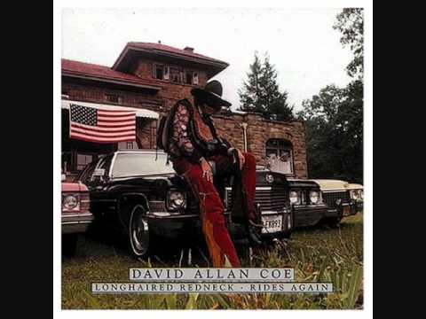 David Allan Coe - The House Weve Been Calling Home