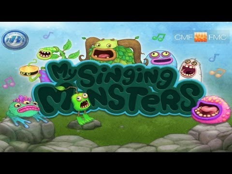 My Singing Monsters - Universal - HD Gameplay Trailer