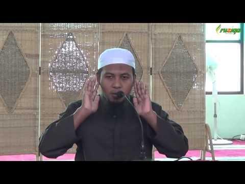 Ust. Abdurrahman Jihad - Nasehat Ramadhan Bag. 2