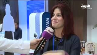 لبنانيو جدة يستعرضون تراث بلادهم وفنونها في معرض الأيادي اللبنانية