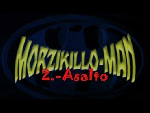 NEW MORZIKILLO-MAN 2  -ewo-