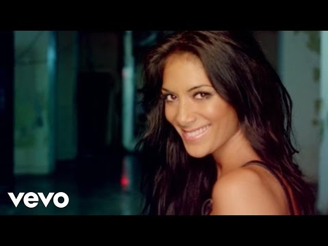 Nicole Scherzinger - Wet video