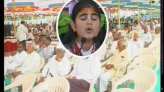 Sadhvi Chitralekha Deviji - Day 2 of 7 Shrimad Bhagwat Katha - Part 16 of 26