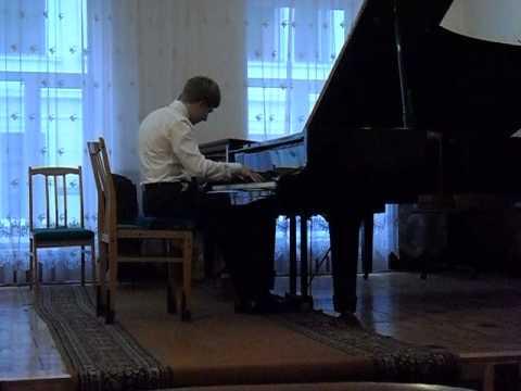 Шопен Фредерик - Этюд (соль-диез минор), op.25 №6