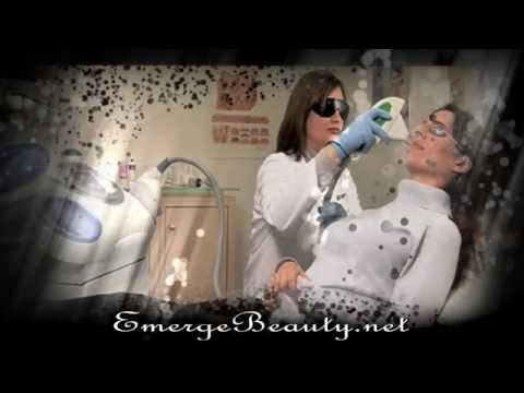 Laser Skin Treatment Gainesville FL-Palomar Laser at Emerge Beauty