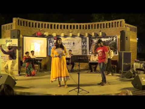 Chup Gaye Sare Nazare By  Sanjay Pandey & Tuhina Chatterjee video
