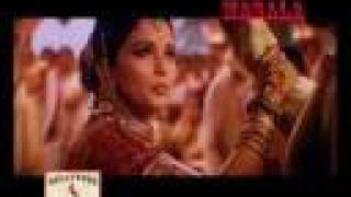 Madhuri Dixit abused by Milind Gunaji - Devdas