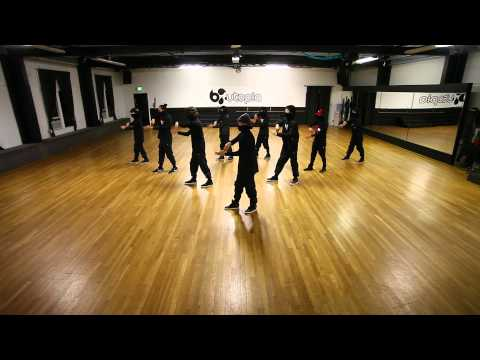 Thumbnail of video Dancing USA 10: Mike Song