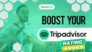 5 simple tips to improve your ranking on TripAdvisor