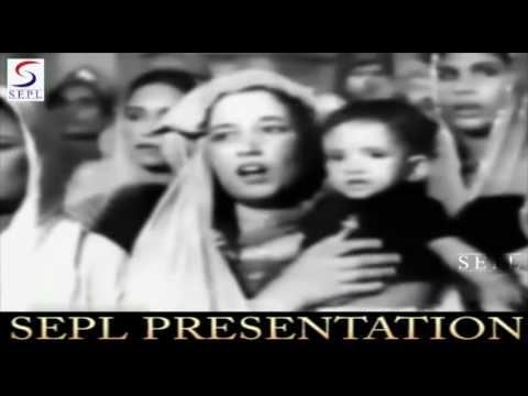 Chala Chal Musafir 1 - Mohammed Rafi Mubarak Begum - MAA KE...