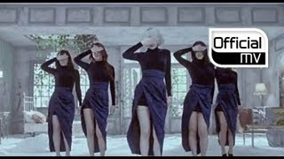 SPICA(???) _ LONELY MV