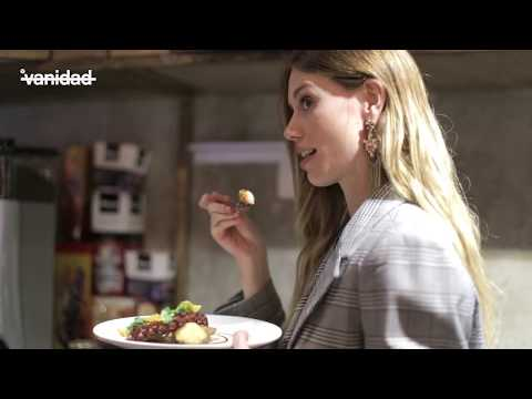 Gourmet Experience con ARANCHA MARTÍ