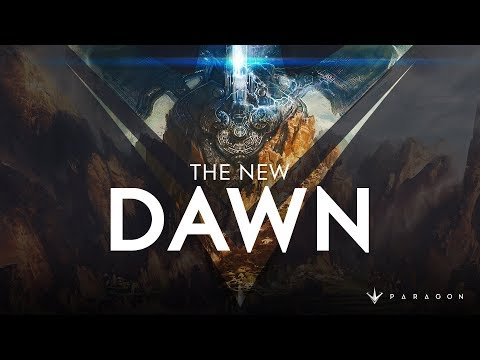 Paragon - The New Dawn - Play Now