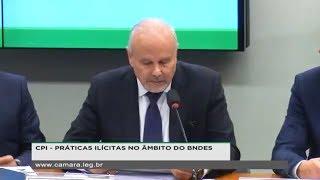 CPI do BNDES - Guido Mantega (ex-ministro da Fazenda) - 22/05/2019 - 14:41
