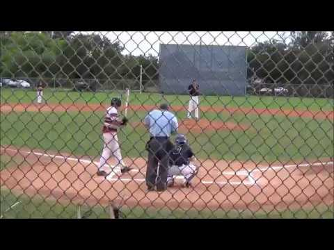 Titans Baseball 16's Blue vs Xtreme Baseball - Game Film - July 21st, 2017