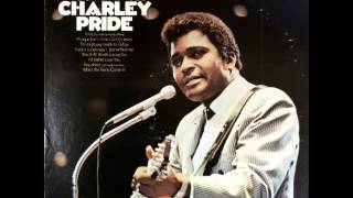 Watch Charley Pride Was It All Worth Losing You video