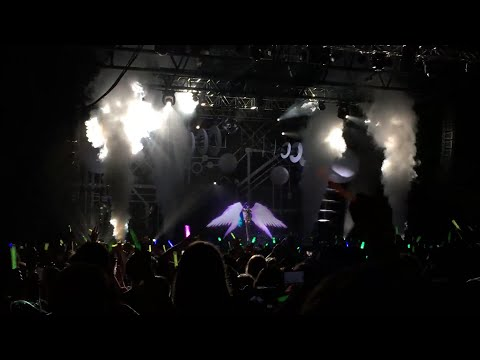 Hatsune Miku: Miku Expo 2016, Dallas, TX--May 14, 2016