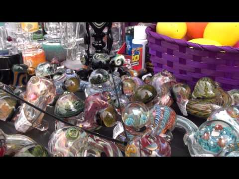 4th Annual US High Times Cannabis Cup Denver 2014 -CRTV