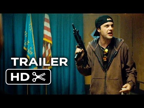 Rob The Mob Official Trailer #1 (2014) - Crime Movie Hd video