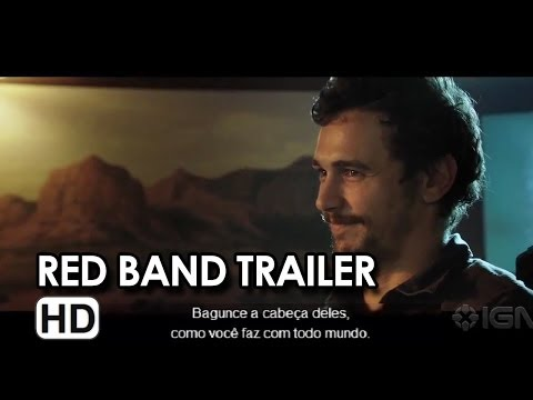 Homefront - Trailer #2 Legendado Red Band (2013)