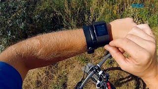 Вся правда о Fitbit Surge, Jawbone UP3, Garmin Vivosmart, Vivofit. Фитнес-браслеты, тест Pro Hi-Tech