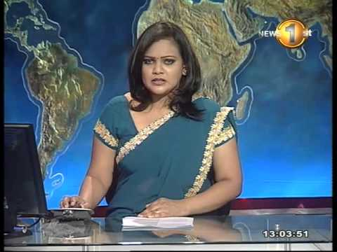 Shakthi Tv lunch time News 1st tamil news 25.4.2013 1 pm