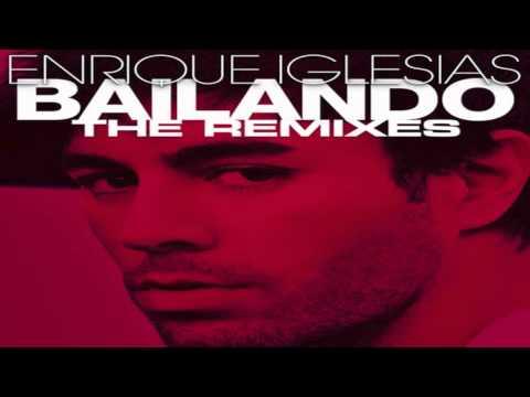 Bailando Enrique Iglesias Ft.Sean Paul & Gente De Zona Dj Blass Remix