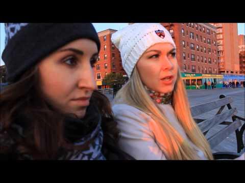 New York Vlog ♡ Русский Брайтон Бич