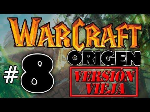 Warcraft Origen - Historia #7   Arathor y Las Guerras Trols