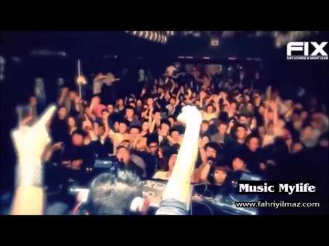DJ FAHRi YILMAZ - EXELANS  (Original Mix)