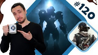 Vers un film METROID ? | PAUSE CAFAY #120  from JeuxVideo.com